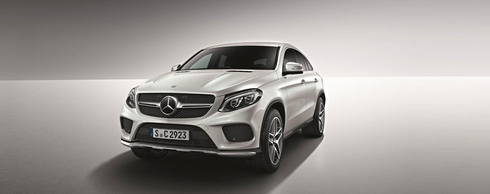 Gle 350 d 4matic amg line 9g auto for Mercedes benz current offers
