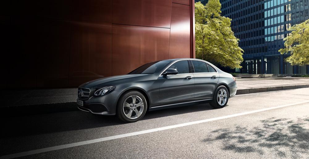 Mercedes benz offers for Mercedes benz e class deals