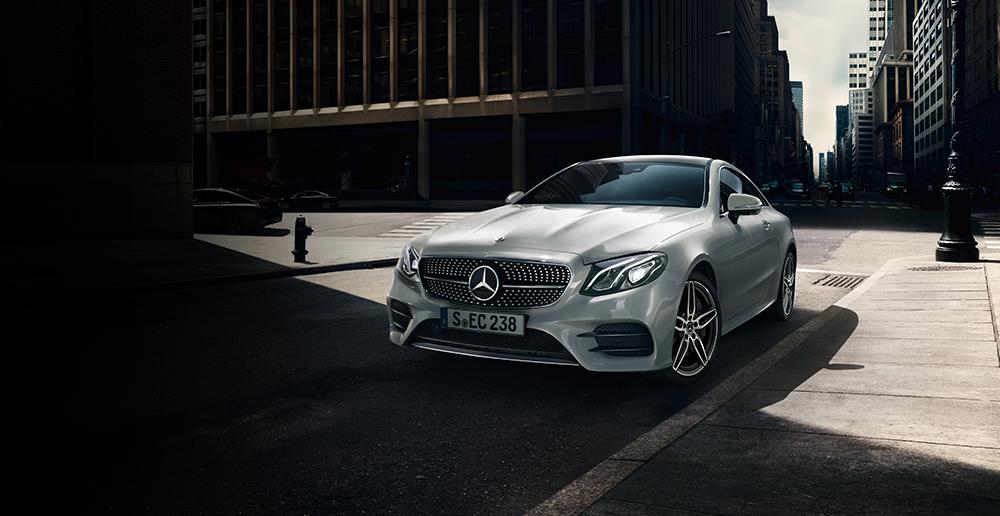 New Car Finance Offers  MercedesBenz Cars UK