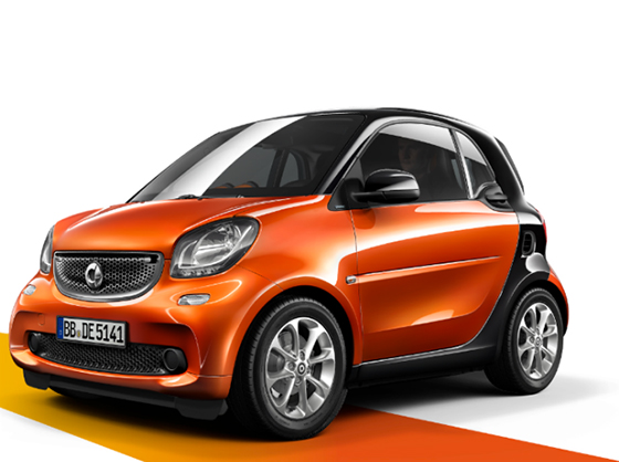 Mercedes benz smart car finance for Smart mercedes benz